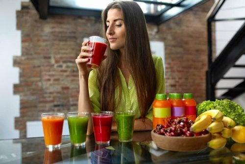 Kuinka GI-dieetti toimii ja kenelle se sopii?