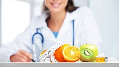 Elintarvikkeiden glykeemisen indeksin mittaaminen