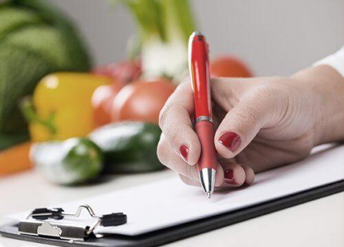 Mitä tulisi ottaa huomioon ennen dieetin aloittamista?