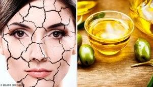 hoida kuivaa ihoa