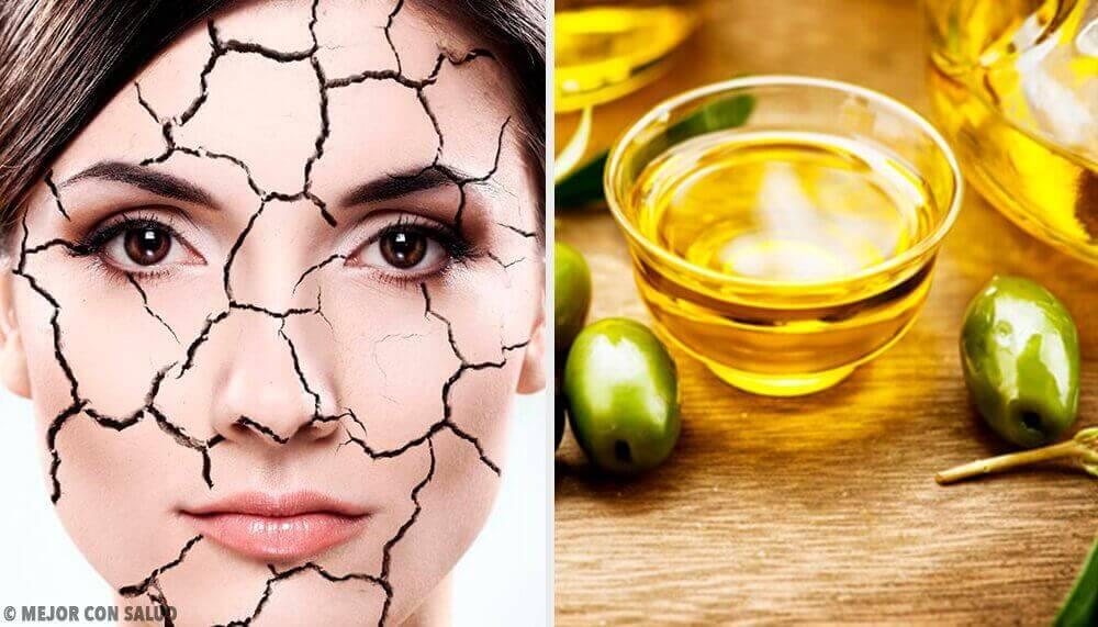 Helpot tavat kuivan ihon kosteuttamiseksi