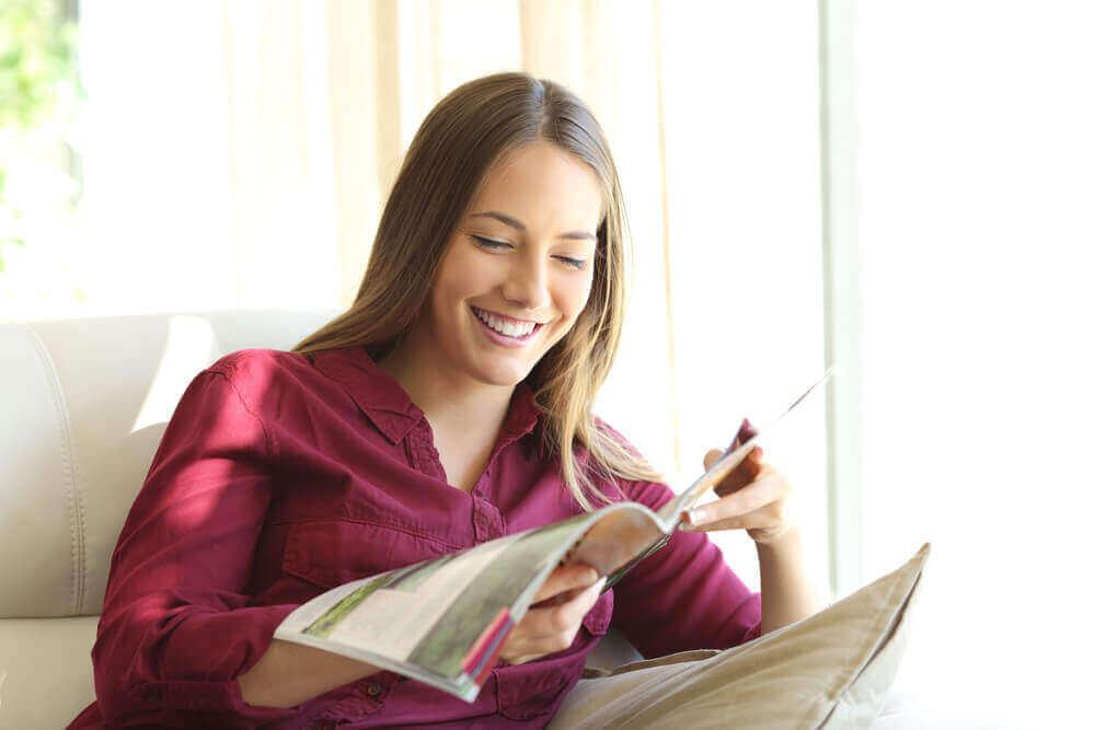 Hyviin asioihin keskittyminen parantaa oloa
