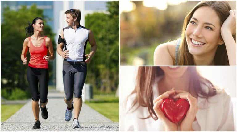 Syitä alkaa harrastaa liikuntaa säännöllisesti