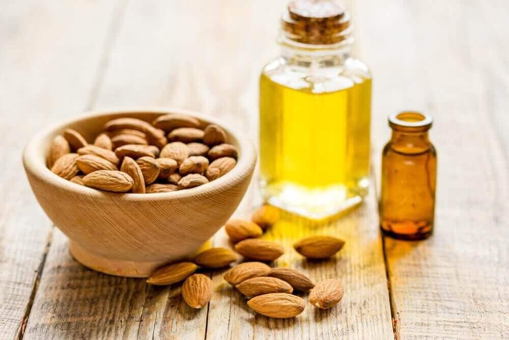 Manteliöljyn rasvahapot ovat tärkeitä iholle