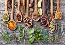 mausteet parantavat sukupuoliviettiä