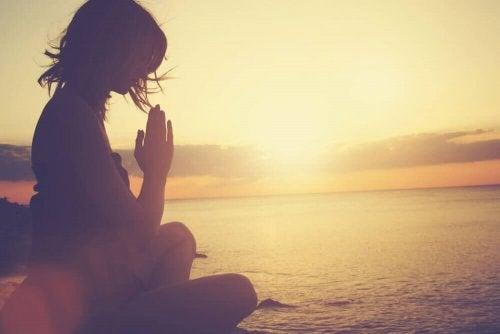 Meditointi auttaa vihanhallinnassa