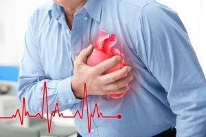 Sydänkohtauksen tunnistaminen: 5 oiretta