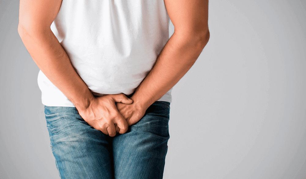 virtsan pidättäminen voi johtaa munuaisten vajaatoimintaan