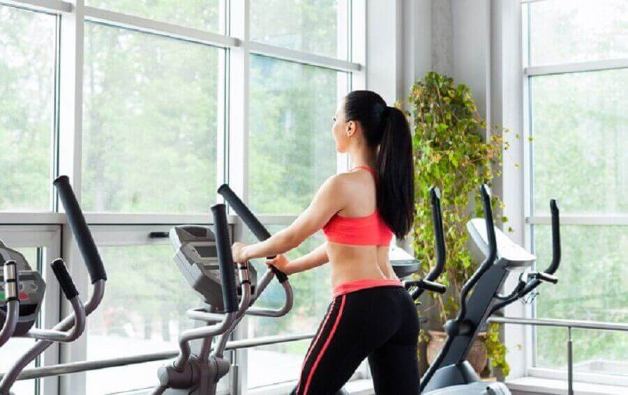 Liikunnan harrastaminen nostaa energiatasoa
