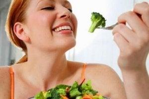 mitkä ruuat painonpudotukseen