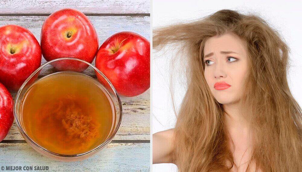 6 vinkkiä hiusten puhdistamiseen