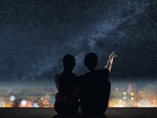 Kurkotan tähtiin sinun kanssasi tai ilman sinua