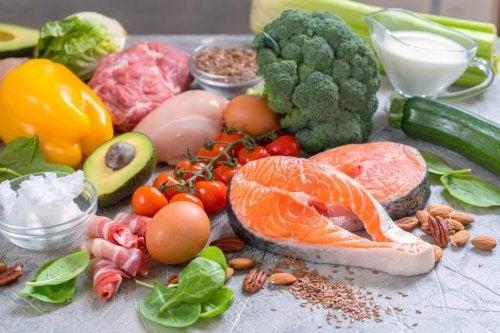 Pudota painoa proteiinipitoisen ruokavalion avulla