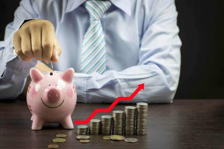 Rahan säästäminen: 4 perusneuvoa