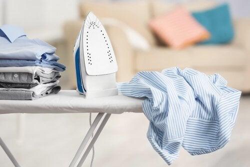 8 helppoa vinkkiä kotitöiden keventämiseen