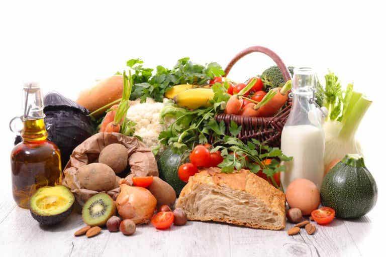 Tasapainoisella ruokavaliolla hoikemmaksi