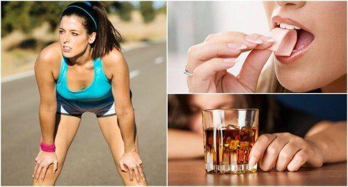 6 asiaa, joita ei kannata tehdä vatsa tyhjänä