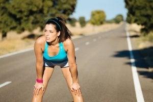 älä urheile vatsa tyhjänä