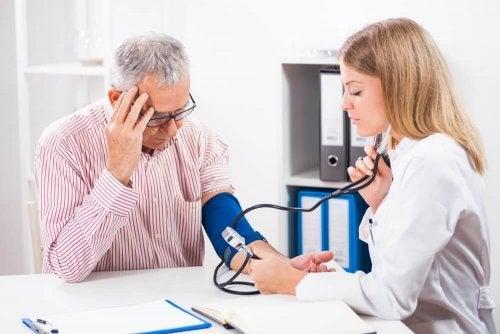 Hypotensio: kohota alhaista verenpainetta terveellisesti