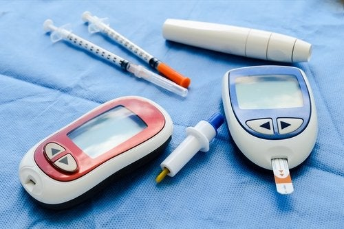 Diabeetikon tulee mitata verensokeri säännöllisesti