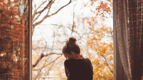 Mielen ahdistuneisuus voi johtaa fyysiseen pahoinvointiin
