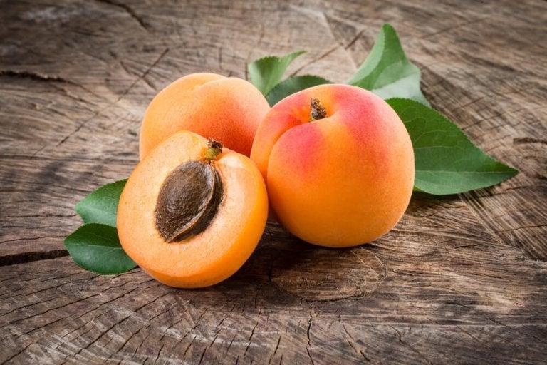 Tunnetko jo aprikoosin uskomattomat terveysvaikutukset?