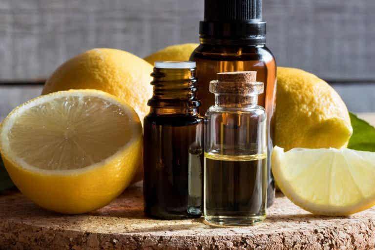 Eteerinen sitruunaöljy: valmistus ja käyttötavat