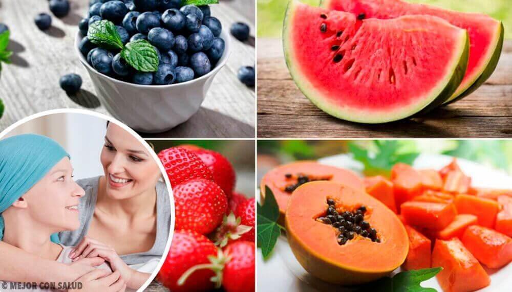 Ehkäiseekö hedelmien ja vihannesten syöminen syöpää?