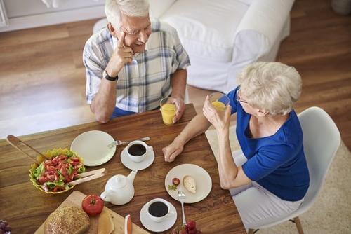 Unilääkkeiden haitat ikäihmisille
