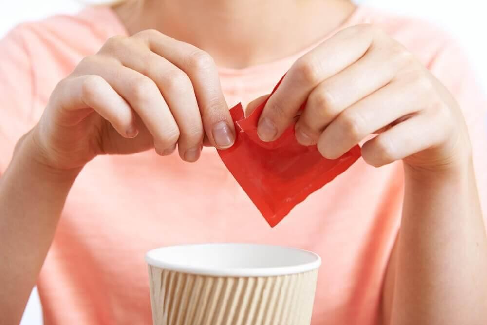 Keinotekoiset makeutusaineet ovat aivoille haitallisia