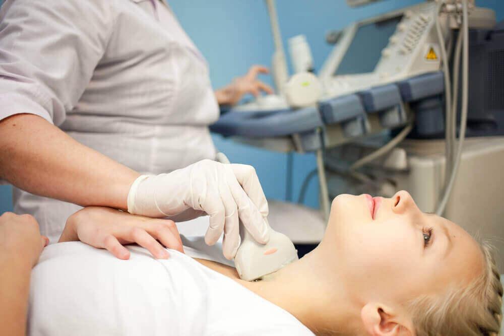 kilpirauhasen vajaatoimintaa tutkitaan raskauden aikana