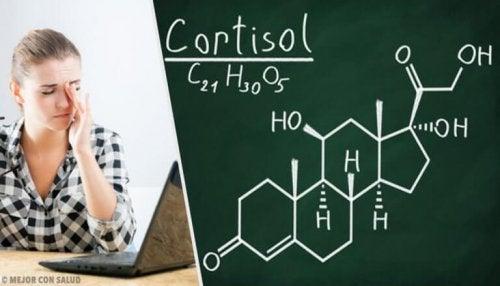 Kortisolin alentaminen terveellisillä tavoilla