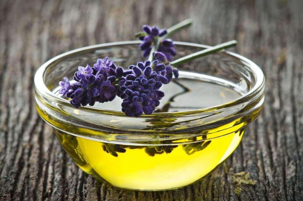 laventeliöljy