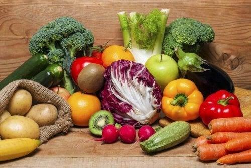 Tiesitkö, että liian niukka ruokavalio voi romuuttaa painonpudotuksesi?