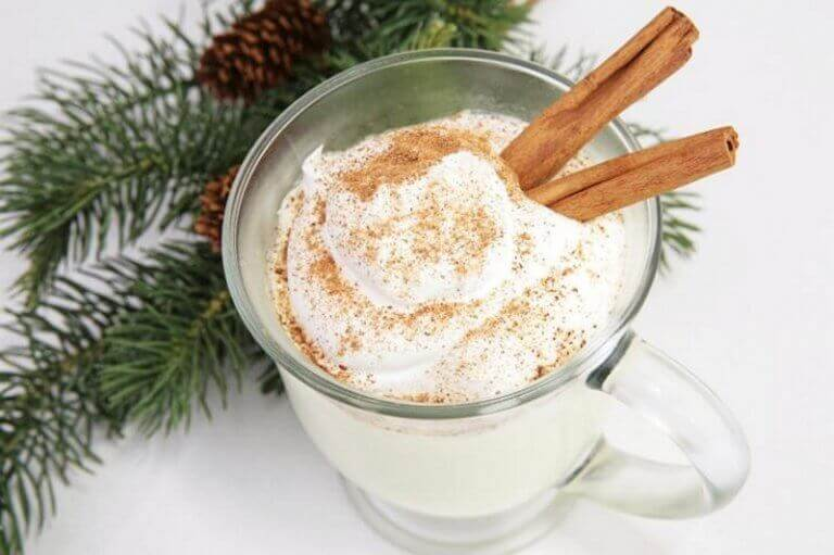 Maukkaat juomat joulunviettoon: munatoti