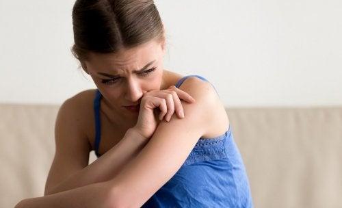 Murehtiminen ja ahdistuneisuus eivät tee hyvää henkiselle terveydelle