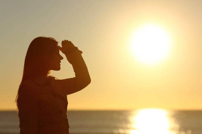 Elämä ohjaa meitä: opi avaamaan silmäsi