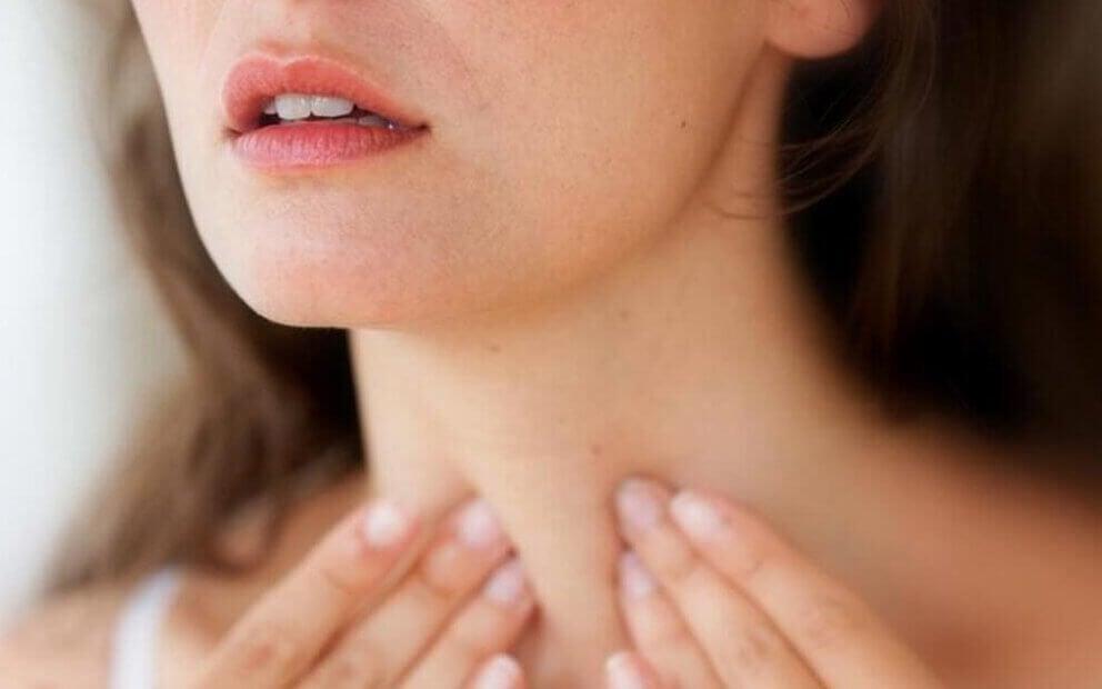 Ummetus on yksi kilpirauhasen vajaatoiminnan seurauksista