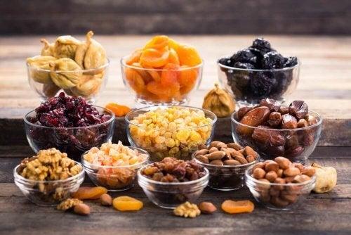 3 herkullista reseptiä pähkinöistä ja siemenistä