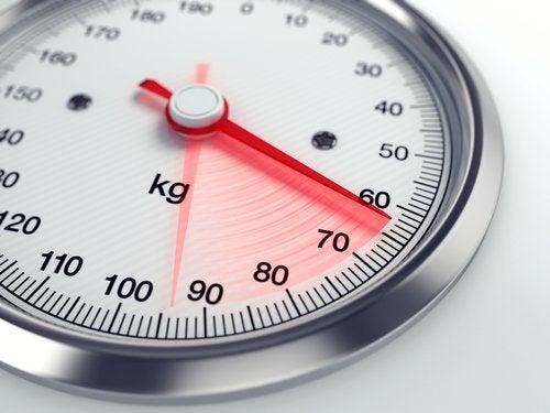 pudota painoa päästäksesi eroon väsymyksestä