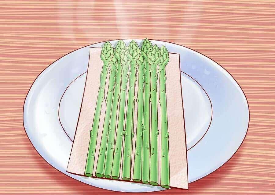 6 syytä syödä parsaa
