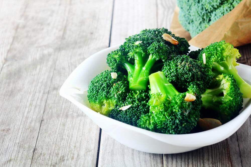 Parsakaalin K-vitamiini lisää veren hyytymistä