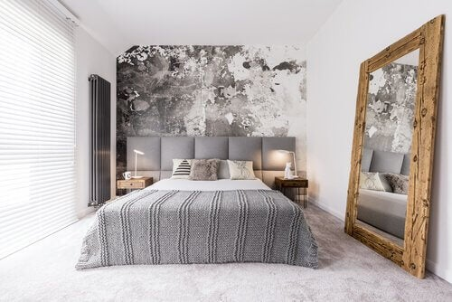 7 tilaa vievää sisustusvirhettä pienessä makuuhuoneessa