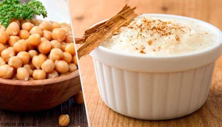 Herkulliset proteiinipitoiset ateriat