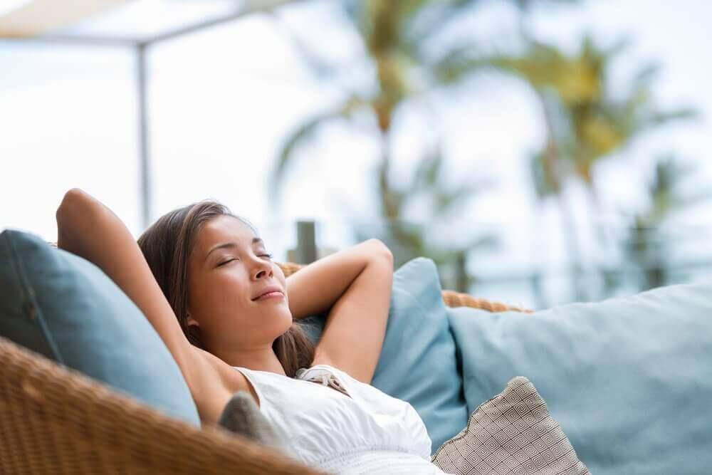 rentoutuminen on tärkeää myös taolaisuuden mukaan