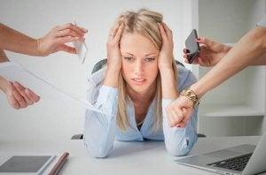 lääkäri kertoo johtuuko oireet stressistä