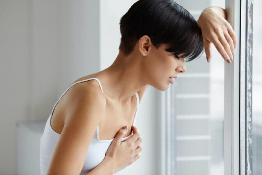 6 kroonisen väsymyksen aiheuttajaa