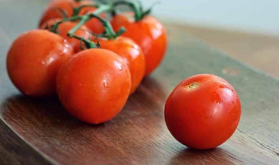 tomaatit ovat loistavia suolen toiminnan kannalta