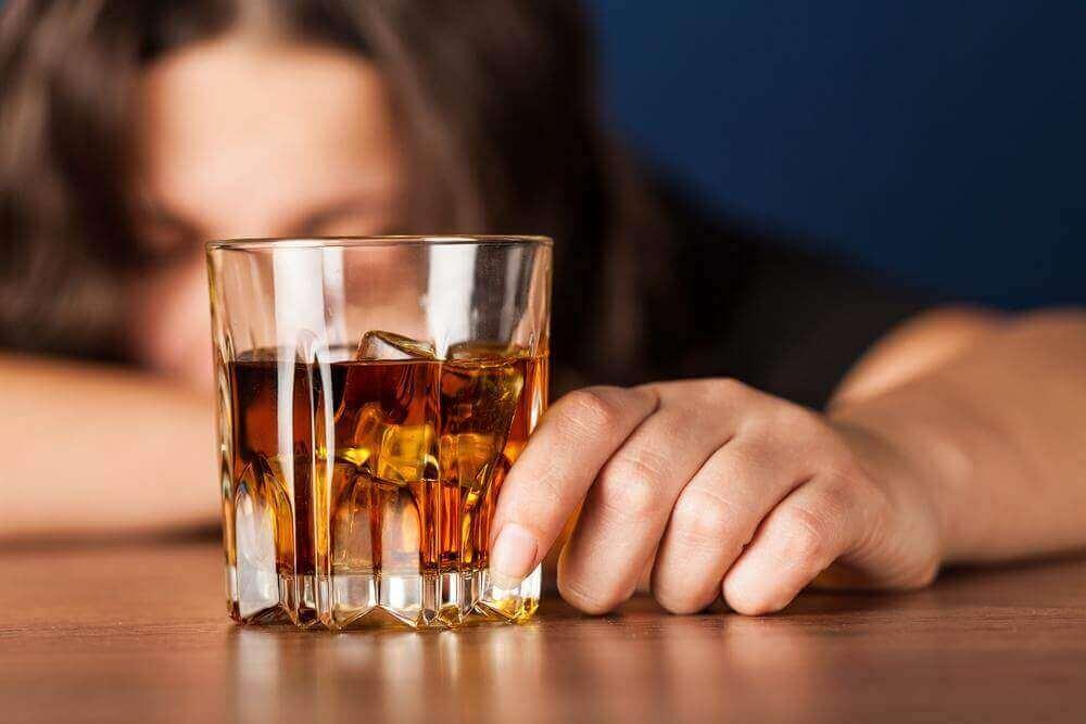alkoholi on kaihin ystävä
