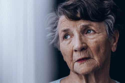 Millaista on dementiapotilaan elämä?